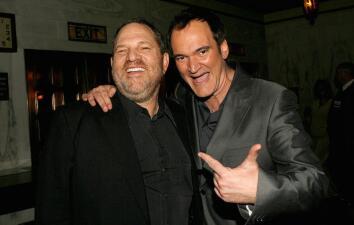 Todos estos famosos están en el ojo del huracán por el caso de acoso sexual de Harvey Weinstein