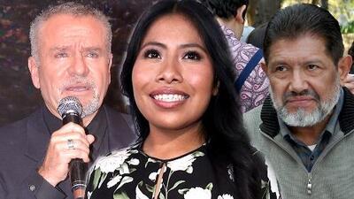 Yalitza Aparicio estaría en la mira de 'El Güero' Castro para protagonizar una novela (Juan Osorio no se queda atrás)