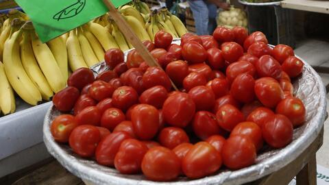 Preocupación en supermercados de EEUU por los efectos del inminente cierre de la frontera con México