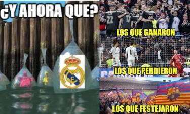 Memes de la jornada de Champions League con Real Madrid como protagonista
