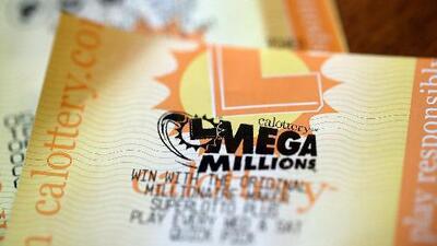 Tiene 20 años y es el ganador de los 451 millones de dólares del 'Mega Millions'