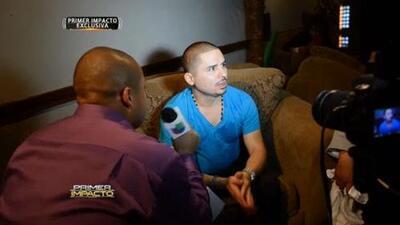 Presentan nueva denuncia en contra de Larry Hernández