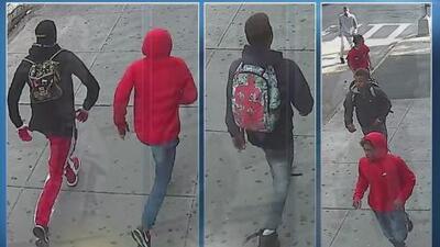 Buscan a otros miembros de la peligrosa pandilla que asesinó a un joven a machetazos en Nueva York