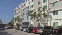 Así avanza el proyecto de remodelación del complejo de apartamentos Smathers Plaza en la Pequeña Habana