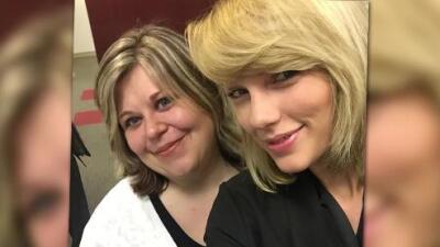 Taylor Swift sirve como jurado en Tennessee