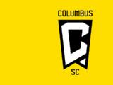 Columbus SC anuncia una nueva imagen identificatoria