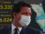 Reportan que Florida habría retrasado datos de muertes por coronavirus antes de las elecciones