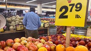 ¿A qué se debe el repunte de precios (especialmente de alimentos)?