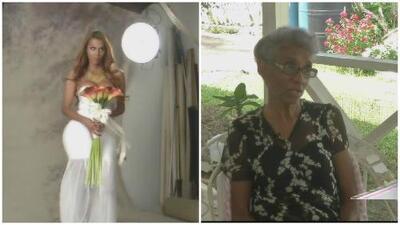Tía de Ivana Fred habla sobre su transformación