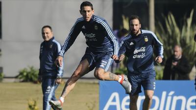 Argentina se prueba con Honduras antes de viajar a la Copa Centenario