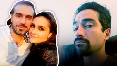 Dulce María no invitará a sus exnovios a su boda (ni siquiera a Poncho Herrera)
