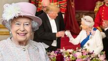 La reina Isabel está tan agradecida con sus empleados que les aumentará el sueldo y algo más