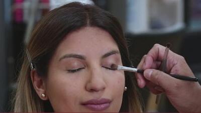 Un experto en maquillaje te enseña la función de cada tipo de brocha y te explica porqué no puedes usar una sola