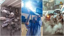 Autoridades de Phoenix advierten sobre el aumento en robos de convertidores catalíticos