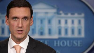 Renuncia Tom Bossert, el asesor de Seguridad Interna de Trump