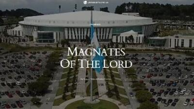 Special report: Magnates of the Lord