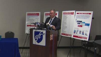Federación de Maestros de Houston rechaza decisión de la Agencia de Educación de Texas de controlar HISD