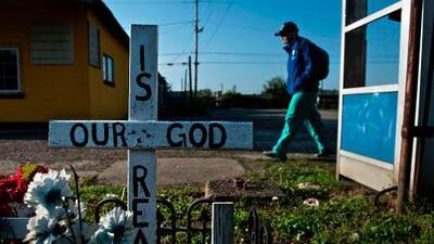 En trece condados de Estados Unidos, la gente está falleciendo más joven que antes