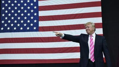 ¿Donald Trump evitó pagar impuestos?