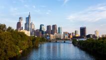 Así estará el clima este fin de semana en la región metropolitana de Filadelfia