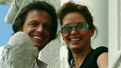 Así fue la primera entrevista que hizo Myrka Dellanos a Luis Miguel (y donde empezó todo)