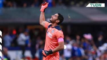 Corona destacó intensidad y dominio de Cruz Azul tras el descanso