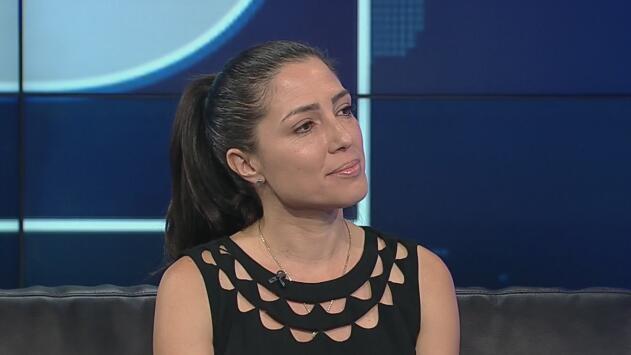 Alexandra Lúgaro espera que la CEE certifique al Movimiento Victoria Ciudadana