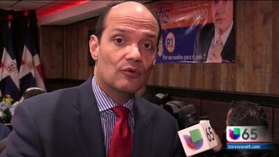 Entrevista con Ramfis Domínguez Trujillo, candidato a la presidencia de República Dominicana