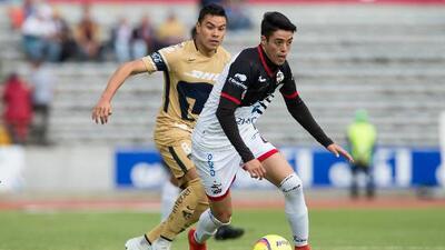 Cómo ver Atlas vs Tijuana en vivo, por la Liga MX