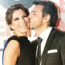 ¡Eugenio Derbez y Alessandra Rosaldo estuvieron al borde del divorcio!