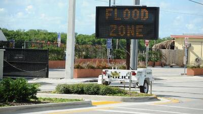 Condado de Broward establece toque de queda desde las 4 de la tarde de este sábado