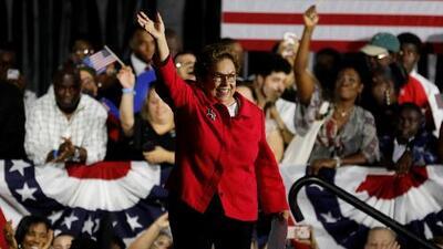 Donna Shalala triunfa en Miami y es la primera demócrata en ganar en el distrito 27