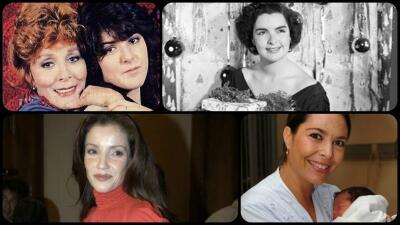 Conoce a las actrices de televisión que tuvieron una trágica muerte