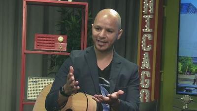'Estaciones', la nueva producción musical con la que Rafa Vargas buscará despertar las emociones de sus seguidores