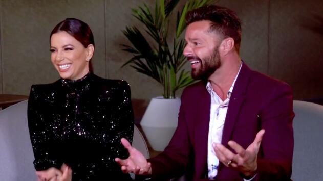 """Ricky Martin admite que quería """"alborotar el gallinero"""" con el sugestivo video que publicó en redes sociales"""