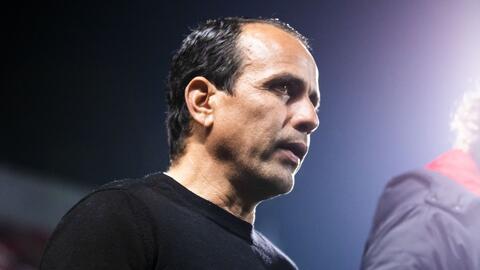 Óscar Pareja no se siente intimidado por la Semifinal de Copa MX ante el América