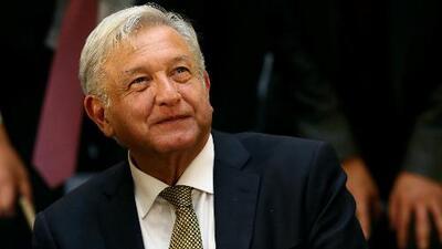 Andrés Manuel López Obrador asegura que quiere una relación clara con Estados Unidos