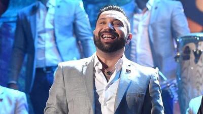 Charly Pérez deja la Banda El Recodo después de 9 años como vocalista