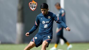 Sergio Díaz tiene un pie fuera del América, aseguran en Paraguay