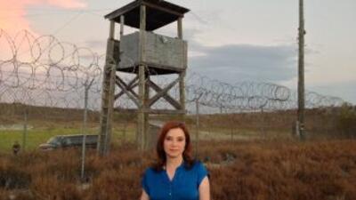 En primera persona: Lourdes Del Río cuenta la censura que vivió en Guantánamo