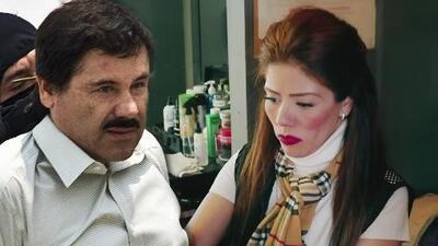 """Hija de 'El Chapo' reacciona al veredicto y asegura que a su padre lo atacan con """"mentiras y mitos"""""""