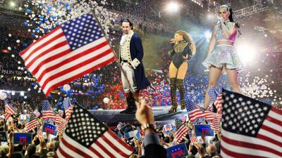 'Hamilton', Beyoncé y otros secretos para rescatar esas aburridas convenciones de republicanos y demócratas