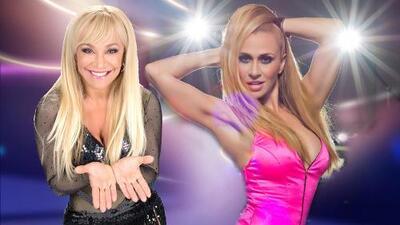 Apareció Noelia y Yolandita Monge desapareció de 'Mira Quién Baila'
