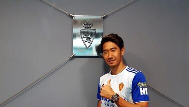 Kagawa se baja el sueldo para cumplir su sueño de jugar en España