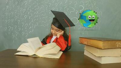 Planeta de Niños - 'Determinación'