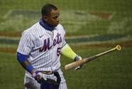 ¡Desaparecido! Yoenis Céspedes no se presenta al juego de Mets
