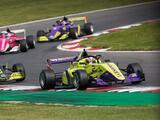 La W Series correrá en el Gran Premio de Estados Unidos