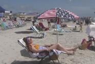 Delaware abrirá sus playas a tiempo para el fin de semana feriado