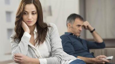Las razones más populares del divorcio