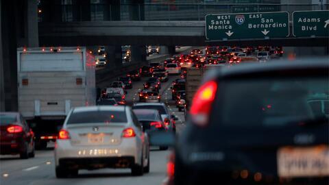 ¿Cuáles son las consecuencias legales de la violencia vial?